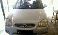 Hyundai Atoz 2001 dijual