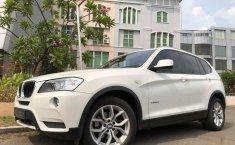 BMW X3  2014 harga murah