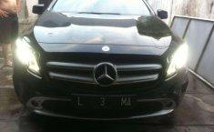 2015 Mercedes-Benz GLA dijual