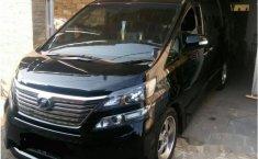 2009 Toyota Vellfire dijual