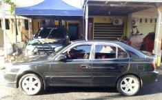 2012 Hyundai Avega dijual