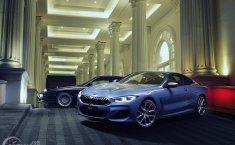 Daftar Harga BMW 8 Series : Coupe Termewah BMW Resmi Dirilis di Indonesia