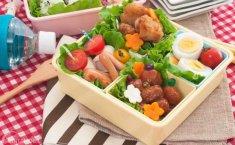 Tips Bawa Bekal Makanan Saat Mudik Lebaran