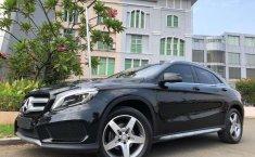 Mercedes-Benz GLA 2016 dijual