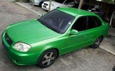Hyundai Accent 2004 terbaik