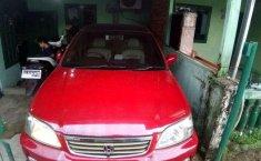 Honda City Type Z 2002 Merah