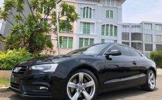 Audi A5 RS5 2014 Hitam