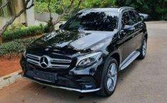 Mercedes-Benz CLC (200) 2018 kondisi terawat