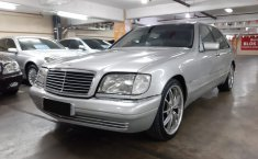 Jual Mercedes-Benz S-Class S 320 L 1997