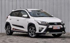 Jual mobil Toyota Yaris TRD Sportivo Heykers 2017