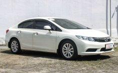 Jual Honda Civic 1.8 i-Vtec 2013