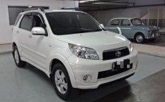 Jual Toyota Rush G Manual 2012