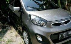Kia Picanto (SE) 2012 kondisi terawat
