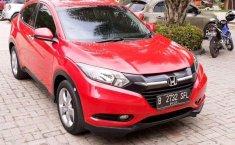 Honda HR-V S 2015 harga murah