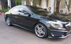 Mercedes-Benz CLA 2015 terbaik