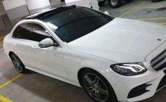 Mercedes-Benz E-Class 2018 dijual