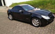 2005 Mercedes-Benz SLK dijual