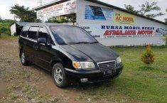 Hyundai Trajet GLS SE 2002 Hitam