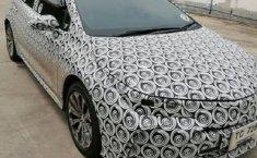 All New Toyota Corolla Altis 2019 Terpantau di Bangkok, Pertanda ke Indonesia?