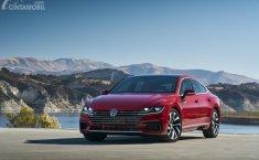 Review Volkswagen Arteon 2019: Peluncuran Mid-Sedan VW Tercanggih Di Amerika