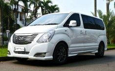 Hyundai H-1 2014 terbaik