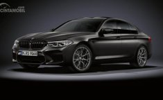BMW Siapkan Edisi Khusus 35 Tahun BMW M5