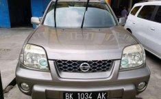 Nissan X-Trail 2004 dijual