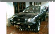 Hyundai Santa Fe (Limited Edition) 2002 kondisi terawat