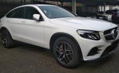 Jual Mercedes-Benz GLC300 2019