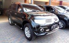 Jual Mitsubishi Pajero Sport Exceed Limited 2013