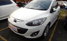 Jual Mazda 2 S 2012