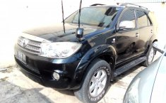 Jual Toyota Fortuner 2.5 G 2010