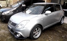 Jual Suzuki Swift GT3 2011