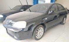 Jual mobil Chevrolet Optra LS 1.8 2004