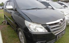 Jual mobil Toyota Kijang Innova 2.0 G 2014