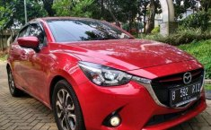 Mazda 2 2016 dijual