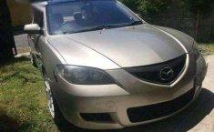 Mazda 3  2007 Abu-abu