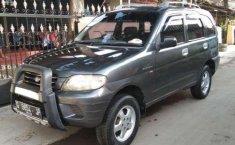 Daihatsu Taruna CX 2000 Abu-abu