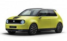 Buka Pemesanan, Mobil Listrik Honda Ini Dipesan 20.000 Konsumen di Eropa