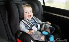 Membawa Bayi Saat Mudik, Perhatikan 4 Hal Berikut Ini