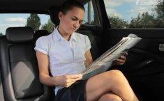 Kenapa Ya Sering Merasa Pusing Ketika Membaca di Dalam Mobil?
