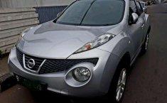 Nissan Juke 1.5 Automatic 2011 Silver