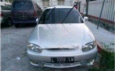 2001 Hyundai Accent dijual