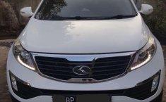 Kia Sportage 2012 dijual