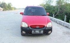 2001 Hyundai Atoz dijual