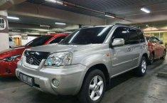 2004 Nissan X-Trail dijual