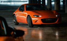 Indonesia Kebagian Mazda MX-5 Miata 30th Anniversary Edition, Namun Hanya Dua Unit Saja