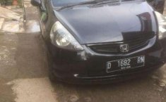 Honda Fit  2003 Hitam