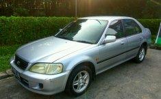 Jual Mobil Honda City Type Z 2000