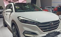 Jual Hyundai Tucson XG 2018